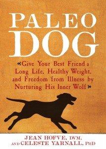 Paleo Dog Nutrition