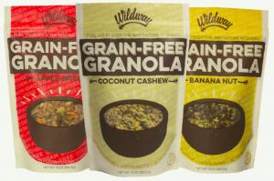 Wildway Paleo Diet Snacks