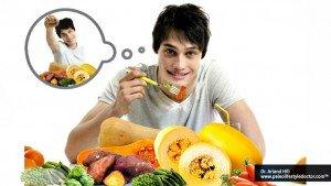 Adrenal Fatigue Diet Starchy Vegetables