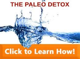 Paleo Detox from Paleo Lifestyle Doctor
