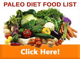 Paleo Diet Food List from Paleo Lifestyle Doctor